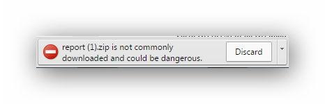 File:Dangerous Report Warning on Promethease download.jpg