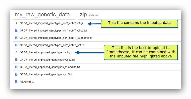 Genes for Good Unzipped Files to Use With Promethease2.jpg